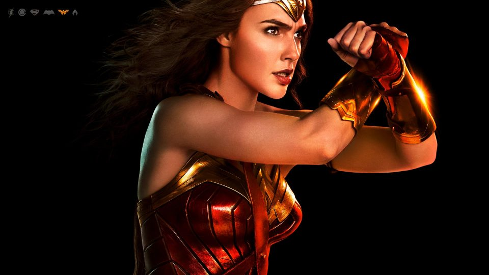 "As armadilhas por trás do ideal de ""Wonder Woman"""